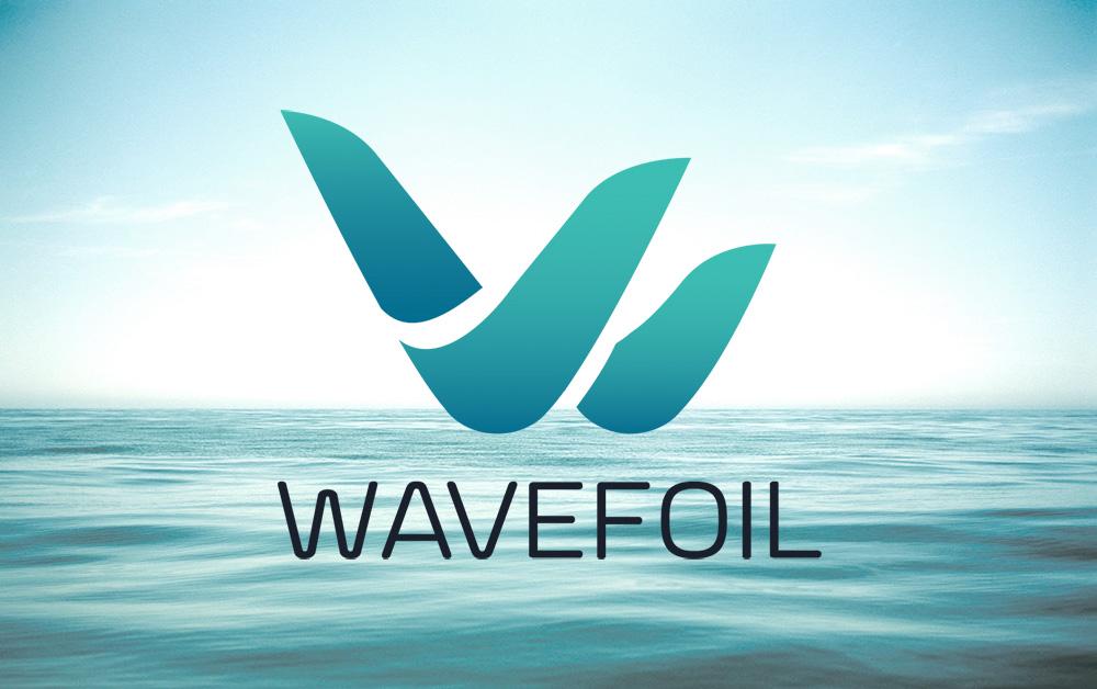 WAVEFOIL – VINGER I VANN