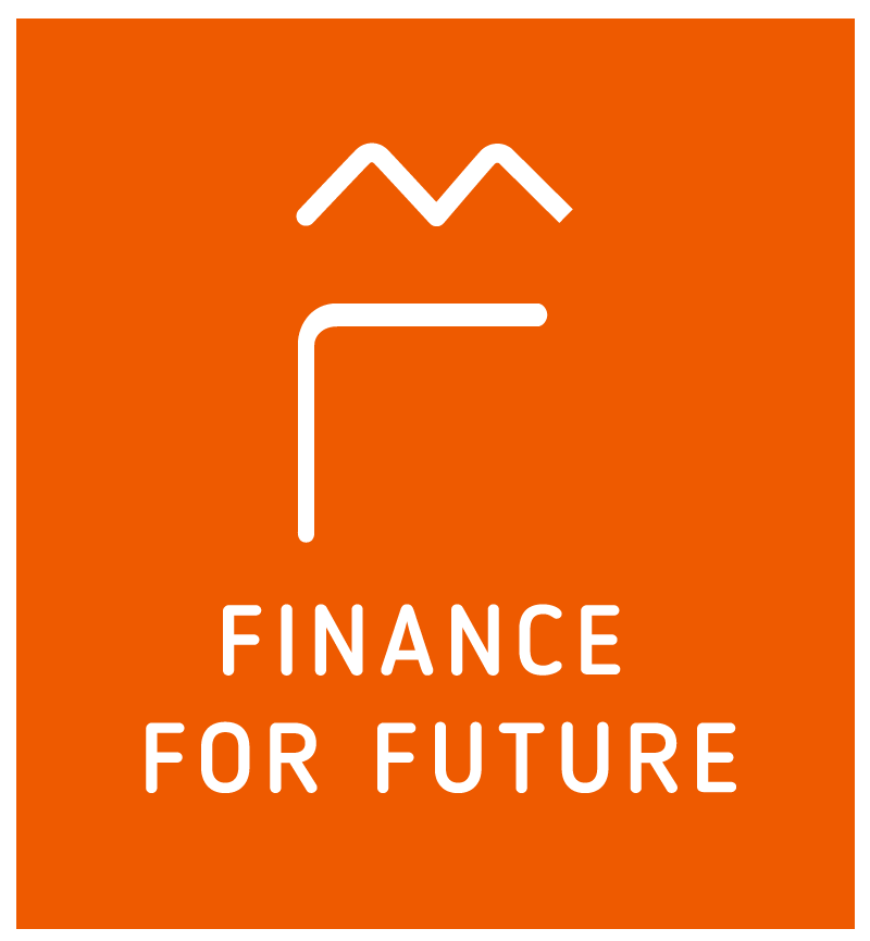 F3-FINANCE FOR FUTURE